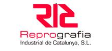 Repografía industrial de Catalunya