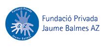 Fundación Privada Jaume Balmes AZ