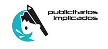 Publicitarios implicados